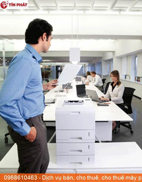 Dịch vụ bán, cho thuê, cho thuê máy photocopy chính hãng ở Phường Nhơn Hưng Thị xã An Nhơn tốt nhất