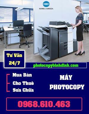 dich vu photocopy
